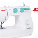 JANOME GREEN 12