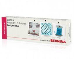 SOFTWARE BERNINA V8