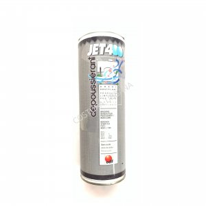 SPRAY AR COMPRIMIDO JET4 400G
