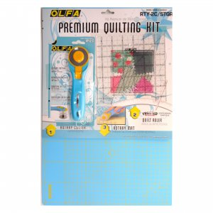 KIT DE QUILTING OLFA