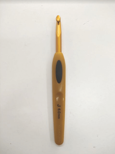 AGULHAS PARA TRICÔ - 6.0mm