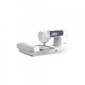 Máquina de costurar e bordar NECCHI H01AX