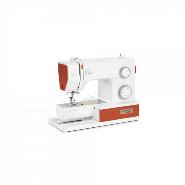 Máquina de costura Bernette Craft